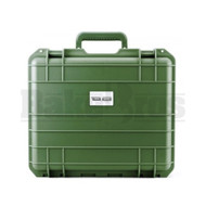 """THE T CASE BY TUFF PROTECTION GARDEN GREEN 12"""""""