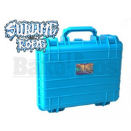 """THE T CASE BY TUFF PROTECTION SUBLIME TEAL 12"""""""