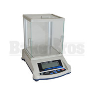 MY WEIGH SCALE IBALANCE I3100 PRECISION SCALE 0.01g 3100g BLACK