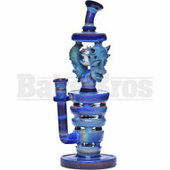 "CHALICE CUP FESTIVAL HITMAN COLLAB WP SUNDAE STACK 11"" BALLER TECH FEMALE 14MM"