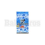 SKUNK ROLLING PAPERS HEMP 1 1/4 32 LEAVES BLUEBERRY Pack of 24