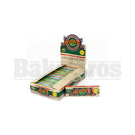 HEMPIRE ROLLING PAPERS 1 1/4 50 LEAVES UNFLAVORED Pack of 24