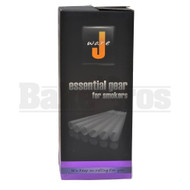 JWARE BIG BOXES PRE-ROLLED 98MM MEDIUM SIZE CONES 800 CONES UNFLAVORED Pack of 1