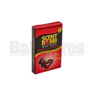 SCENT BOMB GEL DISK Pack of 1 BLACK BOMB