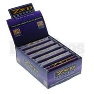 ZEN CONE ROLLING MACHINE PURPLE Pack of 12 110MM