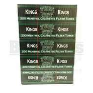 MENTHOL Pack of 5