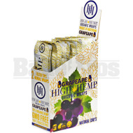 GRAPE APE Pack of 25