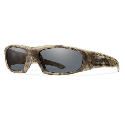 Smith Optics Hudson Elite Kryptek Highlander Sunglasses