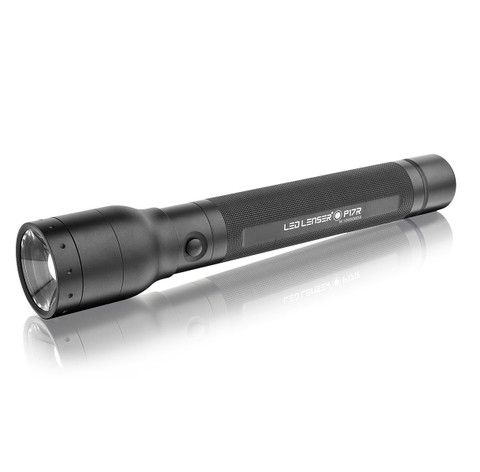 P17R Rechargeable LED Lenser Torch