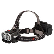 XEO19R Rechargeable Black Headlamp