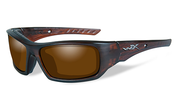 Wiley X Arrow Polarized Amber