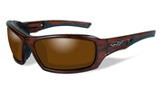 Wiley X Echo Amber Polarized Sunglasses
