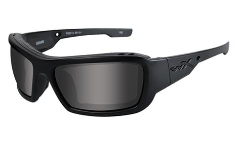 Wiley X Knife Grey Sunglasses