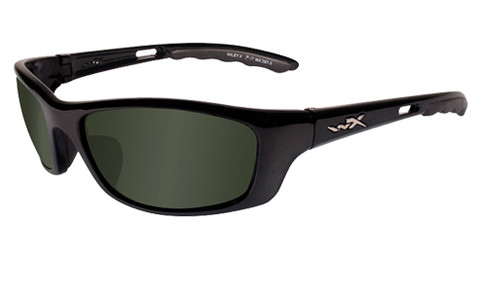 Wiley X P17 Green Polarized