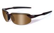Wiley X Tobi Bronze Sunglasses
