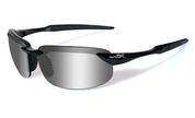 Wiley X Tobi Silver Polarized Sunglasses