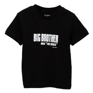 Big Brother, also know as the Boss t-shirt