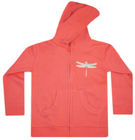 BeYOUtiful, peach girls hoody