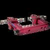 pro vise stop double by edge technology bridgeport milling machine back