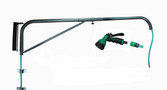 Wall Mount Hose Boom/Spray Wash Boom