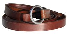 Oak/ Aus Nut Leather Colour pictured.