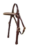 Southern Plains Barcoo Bridle (Headpiece Only)