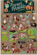 Seedling Forest Friends Stickers