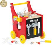 Janod DIY Trolley