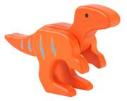 EverEarth Bamboo Velociraptor