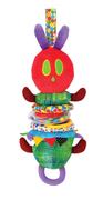 Eric Carle Wiggly Jiggly Developmental Caterpillar