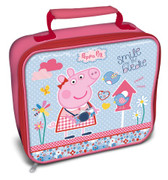 Peppa Pig Home Sweet Home Lunch Bag