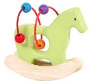 Mamagenius Rocking Horse Bead Rattle
