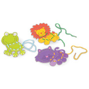 Fiesta Crafts Animal Threading