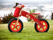 All Terrain Balance Bike