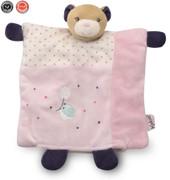 Kaloo Petite Rose Doudou Bear Puppet