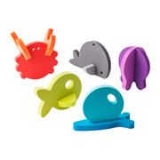 Boon Links 3D Foam Bath Puzzles