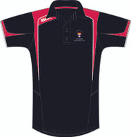 Dundee Uni Men's Badminton Polo