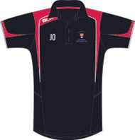 Dundee Men's Badminton Polo With Initials