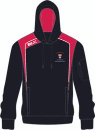 Dundee Uni Men's Badminton Hoody