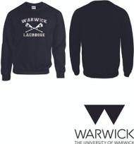 Warwick Uni Lacrosse Sweatshirt