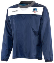 Birmingham St. Georges Rain Jacket Adults