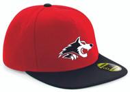 Warwick Uni American Football Snapback Cap