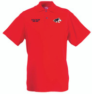 Warwick Uni American Football Poly Cotton Polo