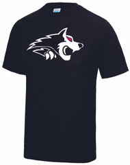 Warwick Uni American Football Dri-Fit T-Shirt - Reciever