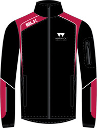 Warwick Uni Men's Figure Skating Track Top