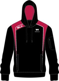 Warwick Uni Men's Volleyball Hoodie