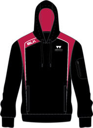 Warwick Uni Women's Volleyball Hoodie