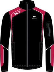 Warwick Uni Men's Volleyball Track Jacket