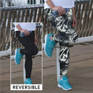 BTEC Chesly Hay Reversible Leggings