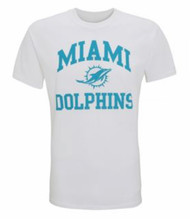 Miami Dolphins T-shirt White